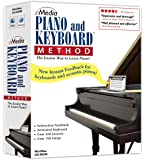 eMedia Piano and Keyboard Method v3