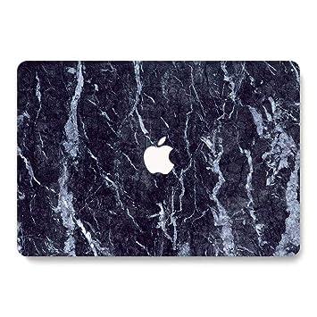 AQYLQ Funda Dura para MacBook Air 13 Pulgadas (A1369 / A1466), Ultra Delgado Carcasa Rígida Protector de Plástico Acabado Mate Cubierta, DL21 mármol ...