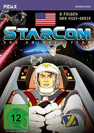 starcom serie