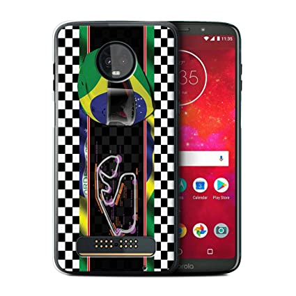 The Moto Z3 is a solid phone, but don't buy it for 5G just yet