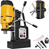 Mophorn 1200W Magnetic Drill Press with 9/10 Inch