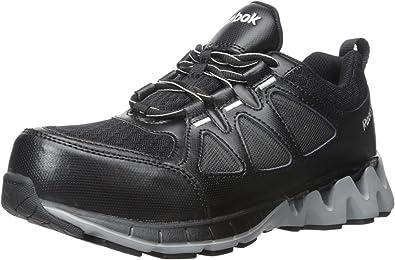 Zigkick Work RB301 Athletic Safety Shoe