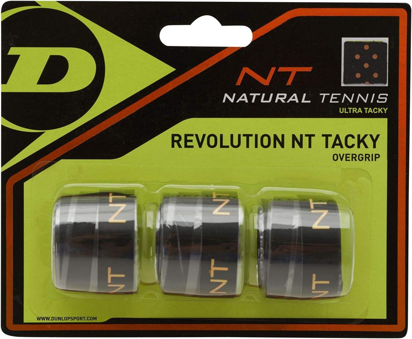 Dunlop Revolution NT Tacky Over Grip