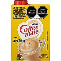 Coffee Mate, Sustituto De Crema Liquido Para Café Coffee Mate Avellana 530Ml, 530 Mililitros