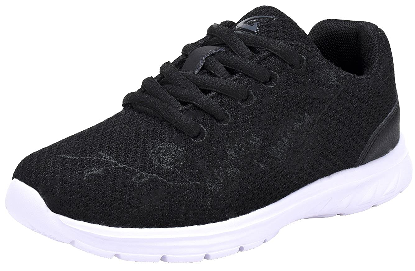 Amazon G Geers Kids Girls Fashion Sneakers Casual Sports