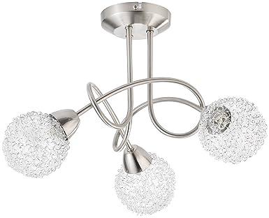 Britesta Wohnzimmer Lampen: Spot Lampeu0026quot;Kalypsou0026quot;, 3 Spots, G9,