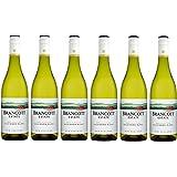 Brancott Estate 2016 Marlborough Sauvignon Blanc Wine, 75 cl (Case of 6)