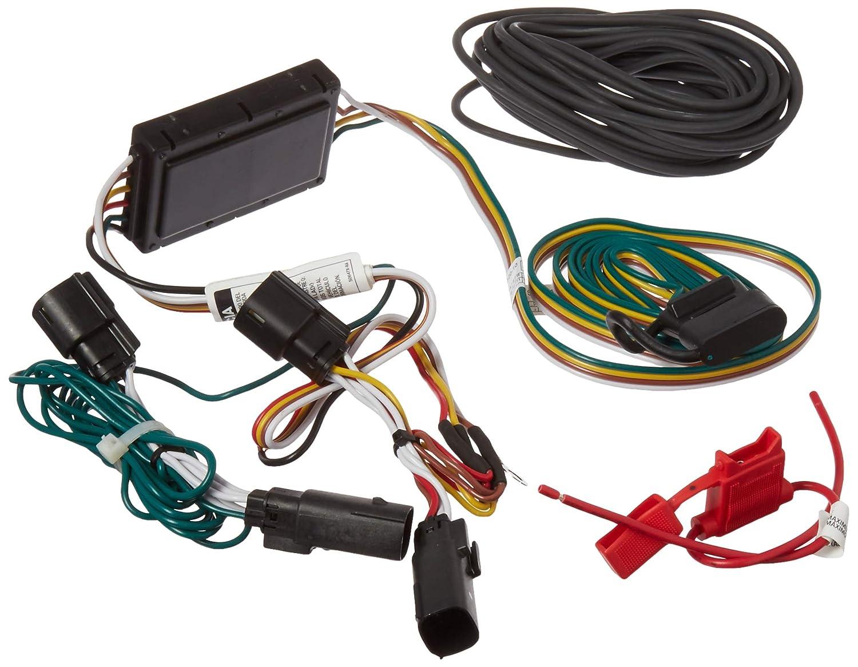 Curt Manufacturing 56320 Custom Trailer Wiring Harness