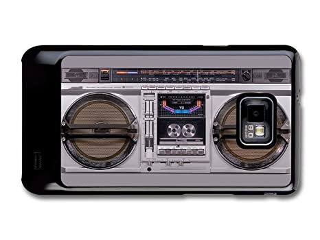 Boom Box Retro Vintage Stereo Hipster cool Look carcasa de ...