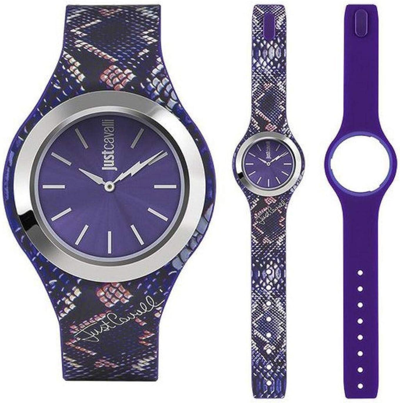 Just Cavalli Reloj Analógico