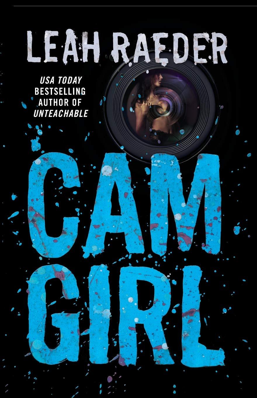 Cam Girl by Atria Books