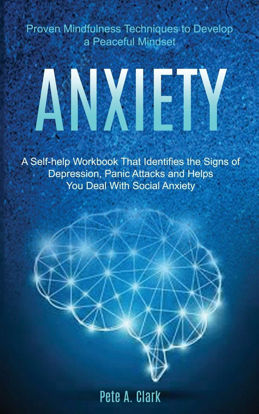 Anxiety and of signs depression Mental Health