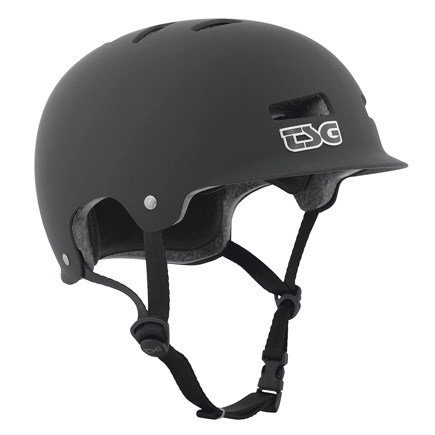 TSG Recon Casque