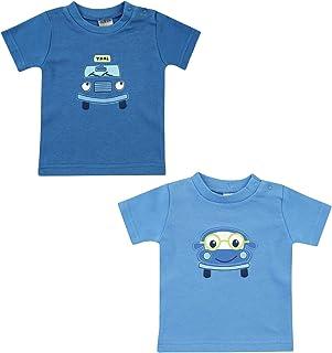 Jacky Bambini Multipack 2Pezzi Ragazze t-Shirt Confezione