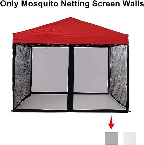 PCAFRS Mosquito Netting