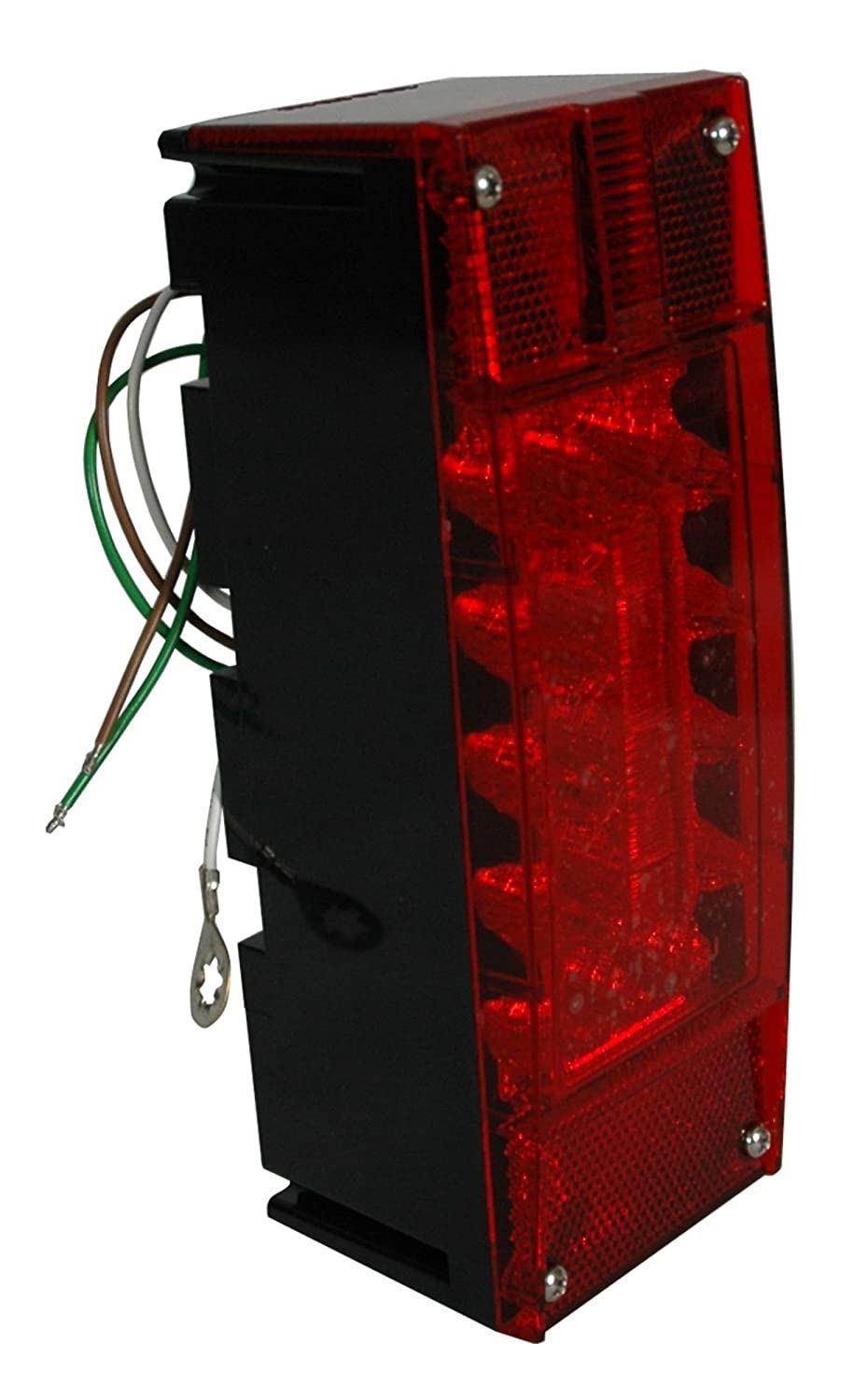 Right Reese Towpower 86037 LED Submersible Tail Light