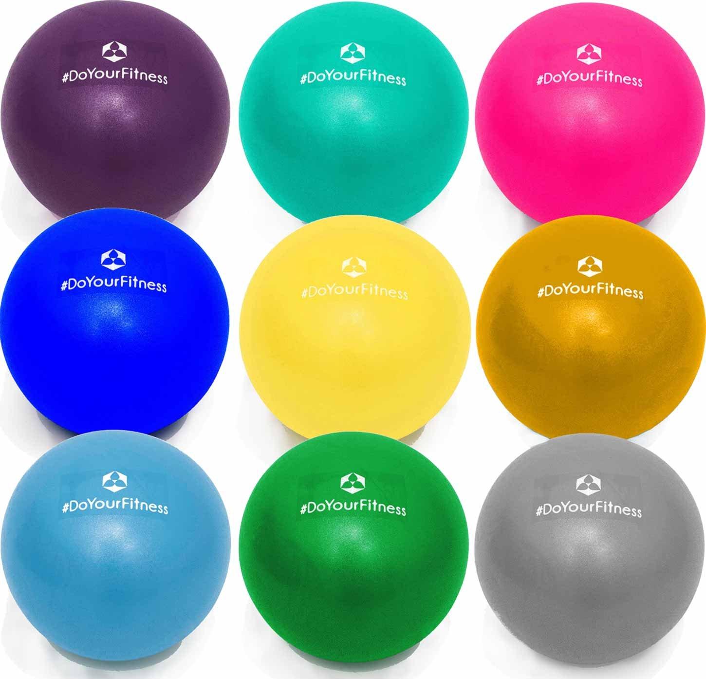 #DoYourFitness x World Fitness Mini Pilates B/älle /»Balle/« 18cm