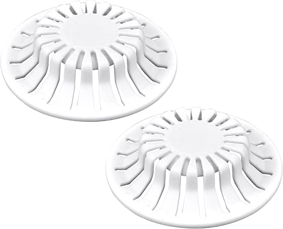 Details about  /Silicone Floor Drain Hair Stopper Bathtub Plug  Basin Stopper Sink Strainer BD
