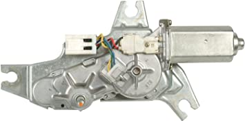 Cardone 43 - 4343 remanufacturados importación Motor para ...