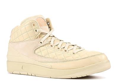 new arrivals de2d0 1862f Amazon.com: AIR JORDAN 2 R JS DN BG: Shoes