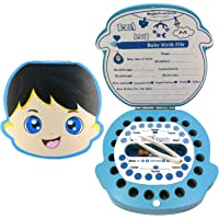 Baby Tooth Fairy Keepsake Box   Tooth Boxes for Lost Teeth - Boy