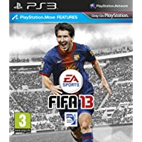 EA Fifa 13 [PSX3]
