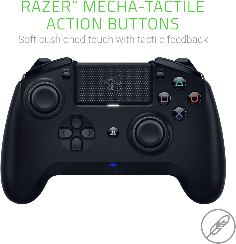 Razer Raiju Tournament Edition 2019 Controlador de juegos ...