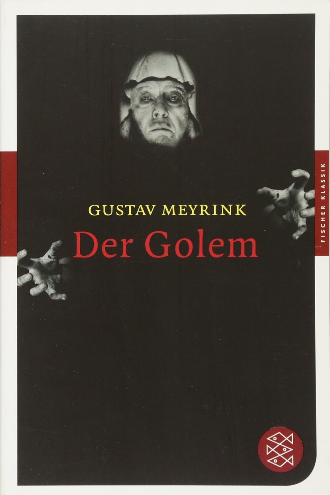 Der Golem: Roman (Fischer Klassik)