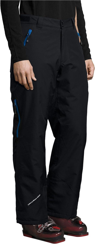 Ultrasport Amud Pantalones de Snowboard Hombre