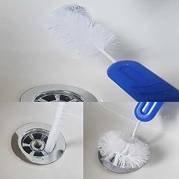 waschbecken abfluss reinigen beste babyzimmer design glasrckwand bad sammlung waschbecken. Black Bedroom Furniture Sets. Home Design Ideas