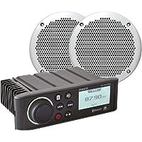 Fusion MS-RA70NKT - Reproductor Multimedia con Altavoces compatibles