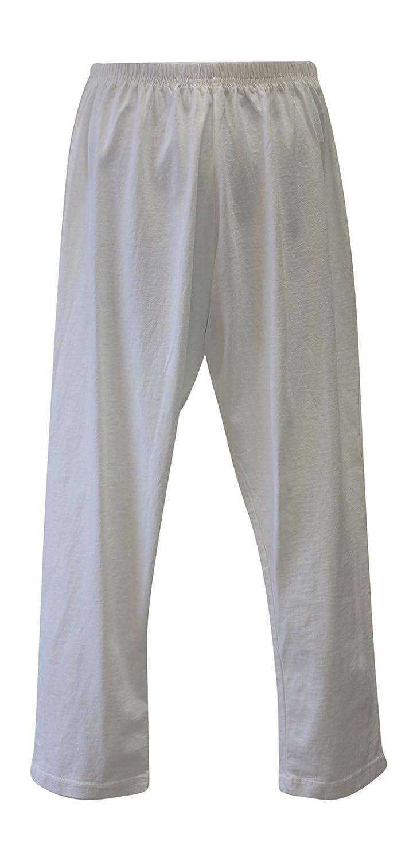 Liz and Jane Women's Cotton Flood Pant Plus Size