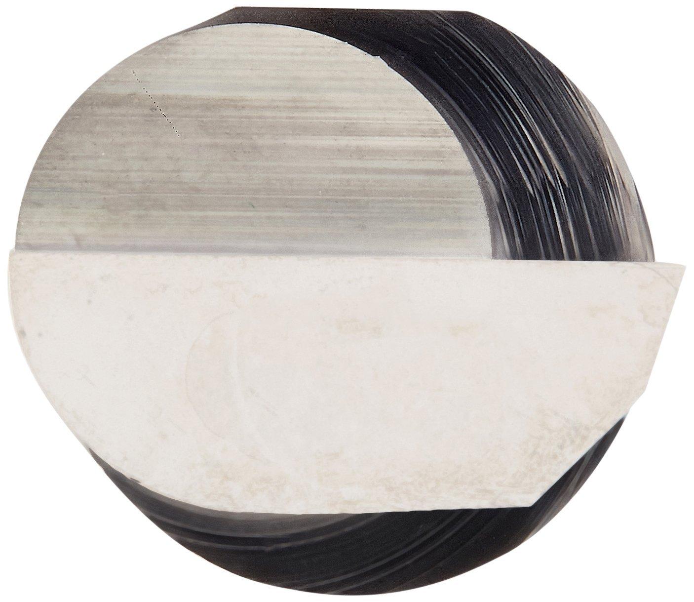 Right Hand Boring Tool 5//16 Shank Diameter 2-1//2 Overall Length Solid Carbide Tool Micro 100 1.350 Maximum Bore Depth 0.290 Minimum Bore Diameter 0.073 Projection No Cutting Radius BB-2901350S