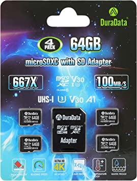 Canon VIXIA HF R600 Camcorder Memory Card 2 x 32GB Secure Digital High Capacity Memory Cards 2 Pack SDHC