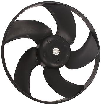 Engine Cooling Van Wezel 4028745 Fan