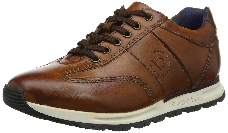 Buy Bugatti Men Cognac Casual Shoes