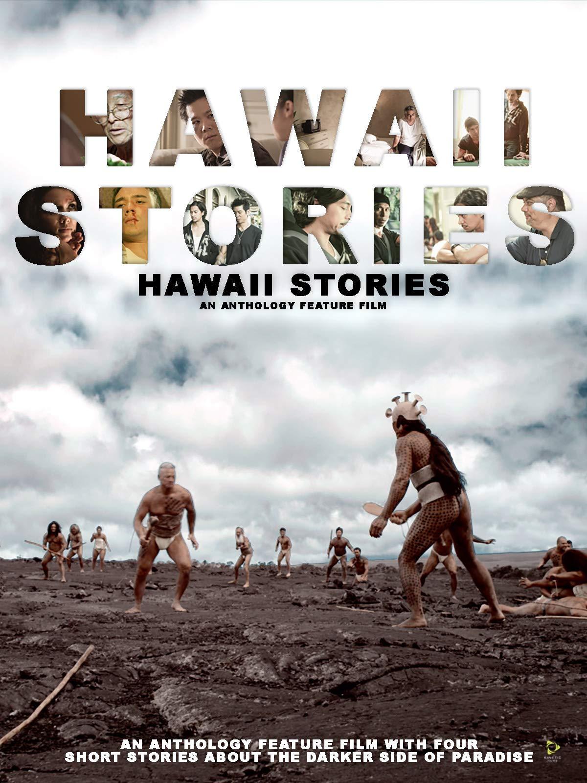 "Hawaii Stories - A Hawaii Anthology Film + bonus short film ""Calamity"" starring Justin Chon"