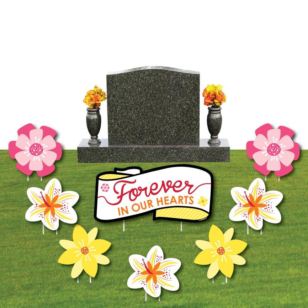 Amazon Flower Memorial