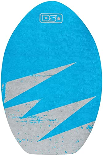 Small Cheap Wood Skimboard for Beginners with XPE Traction Pad Picture
