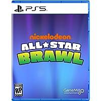Nickelodeon All-Star Brawl Playstation 5