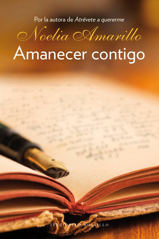 Download Amanecer contigo (Spanish Edition) pdf