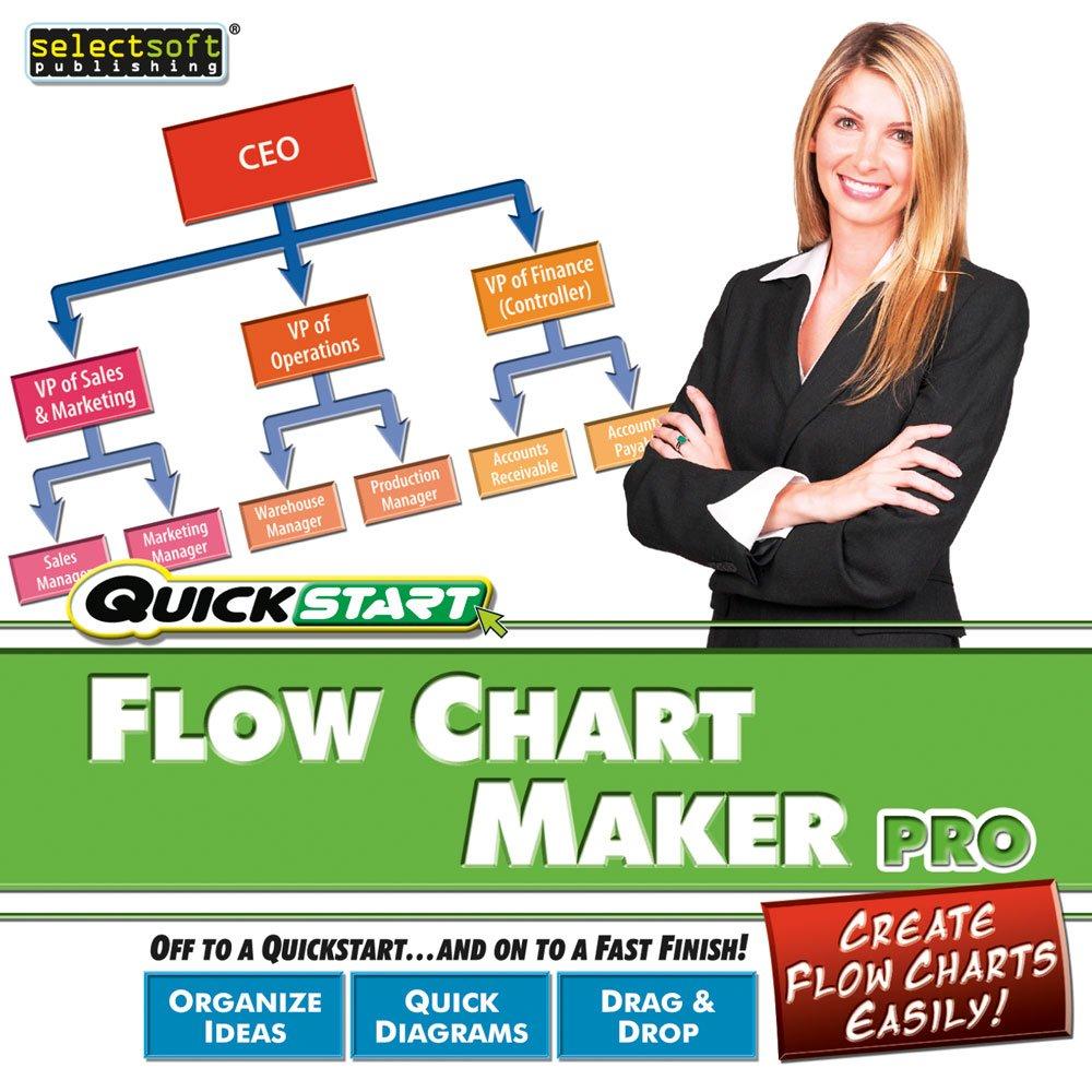 Amazon quickstart flow chart maker pro download software nvjuhfo Choice Image