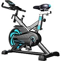 Vélo D'exercice Vélo équipement D'exercice Exercice De Pédale D'intérieur 106 * 23 * 86cm