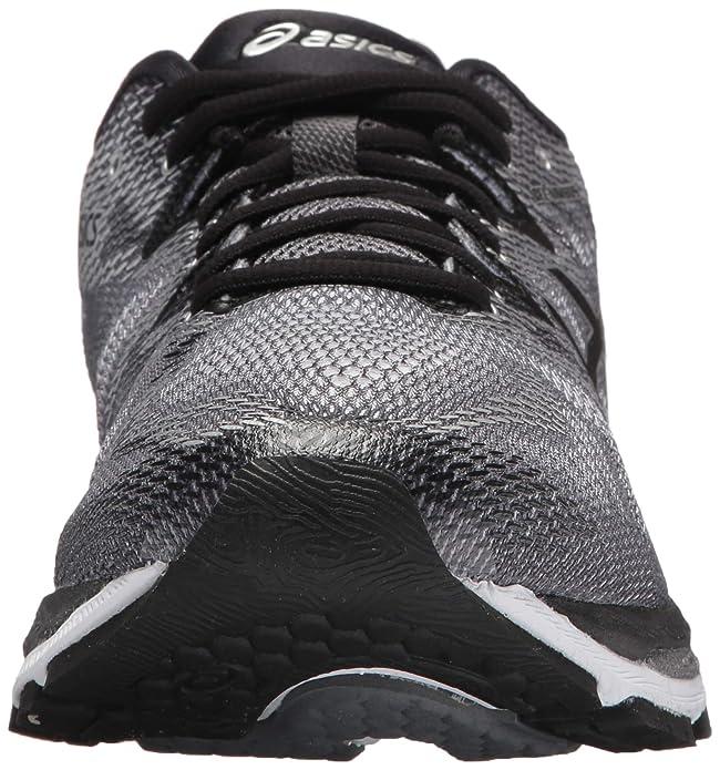 amazon com asics men s gel nimbus 20 running shoe road running rh amazon com