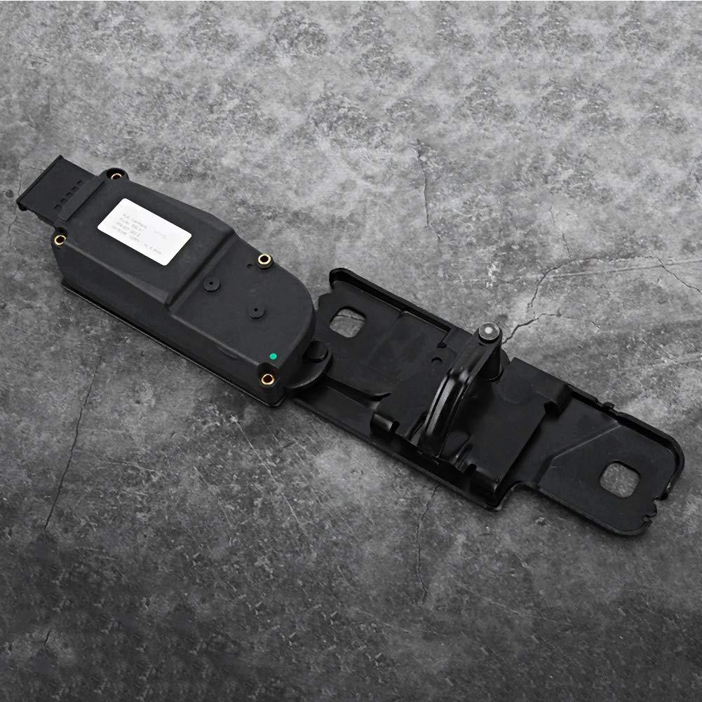 Qii lu Serrure de coffre /à serrure pour hayon arri/ère avec moteur /électrique pour A4 A6 Q5 Q7 OE: 4F9 827 383 G