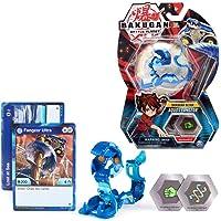 BAKUGAN Ultra Ball Selección Spinmaster | Battle Brawlers Playsets, Bakugan:Aquos Fangzor