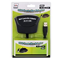 Mcbazel MayFlash N64 Controller Adapter for PC USB