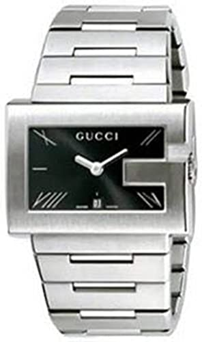2187029ce9d Buy GUCCI Men s YA100305 Watch Online at Low Prices in India - Amazon.in