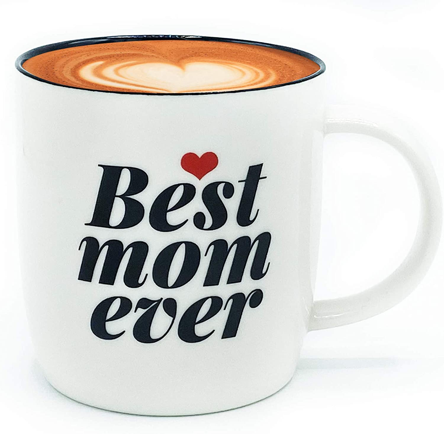Amazon Com Triple Gifffted Worlds Best Mom Ever Coffee Mug Great Birthday Gifts Ideas For Mom From Daughter And Son Greatest Gift Moms Presents Anniversary Cups Christmas Mothers Day Mugs Valentines Cup Kitchen