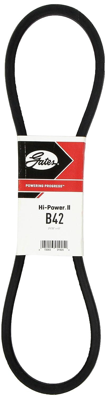 Gates B42 Hi-Power Belt